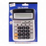 Tallon 8 Digit Display Midi Desktop Calculator